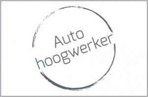 Iconen-autohoogwerker