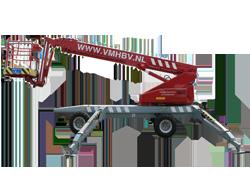 Scanlift-SL240
